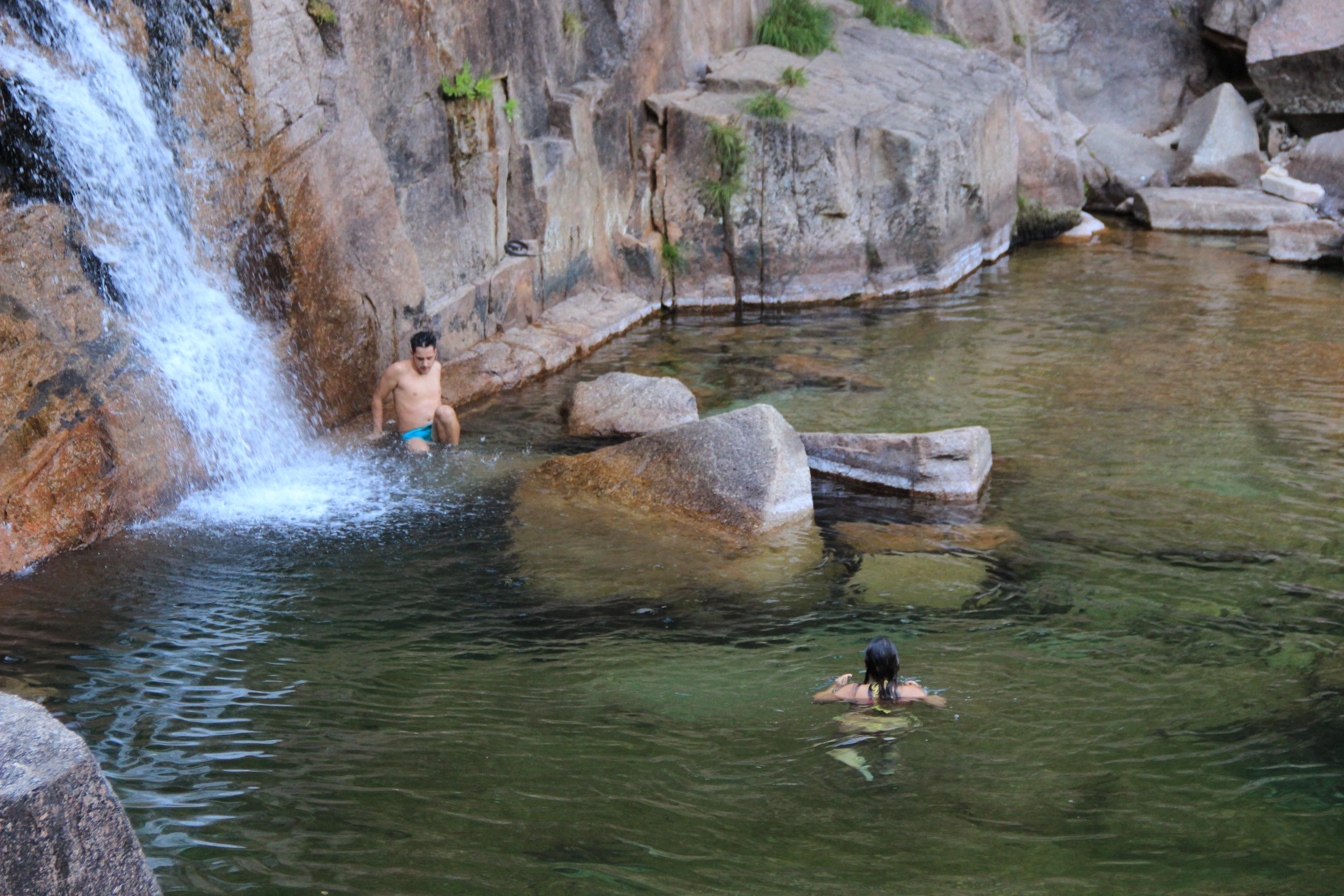 cascatas geres mapa As três Cascatas mais visitadas do Gerês   Top Gerês cascatas geres mapa