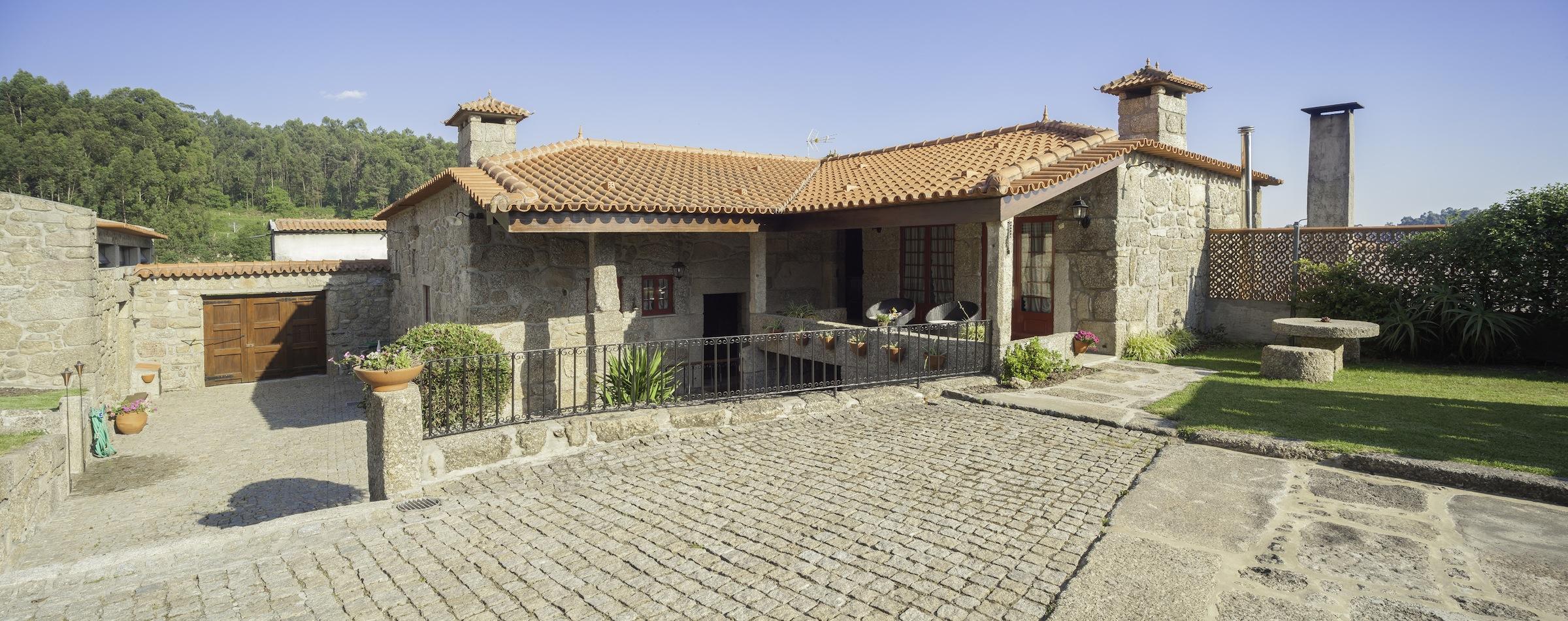 Casa de Sequiade