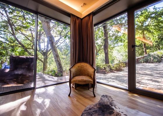 Villa da Árvore