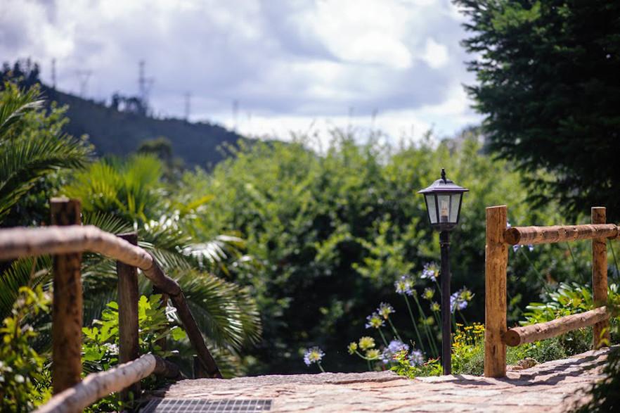 Villa de Pedra