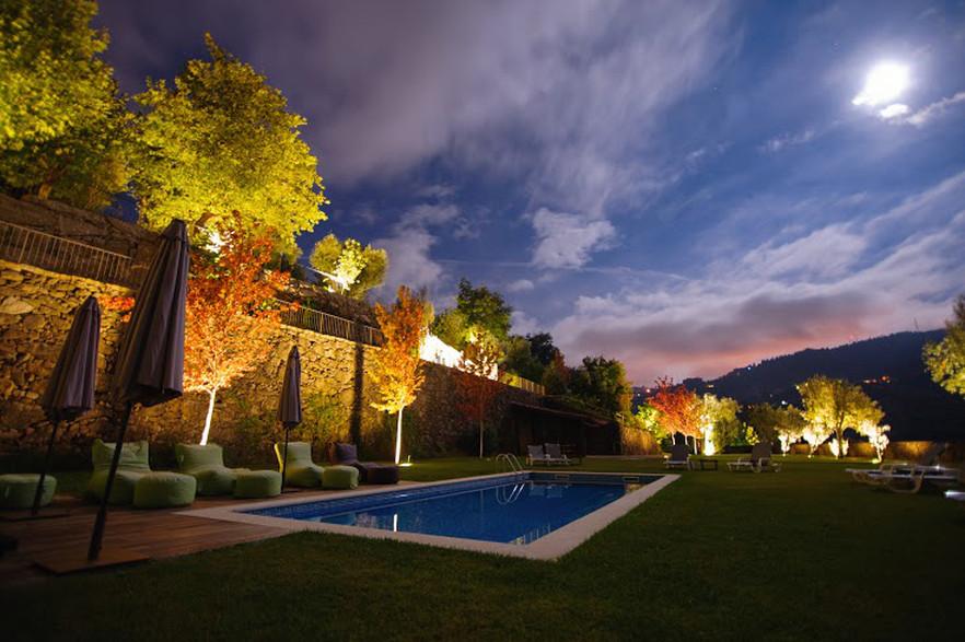 Villa das Oliveiras