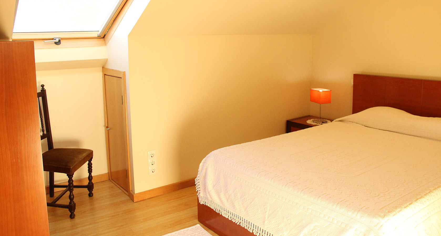 Hotel Varandas da Ermida