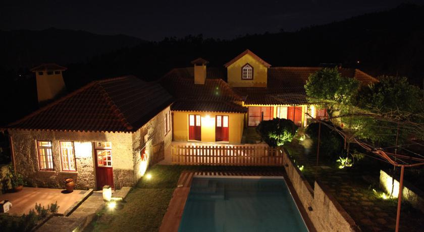 Casa do Eido em Vilar