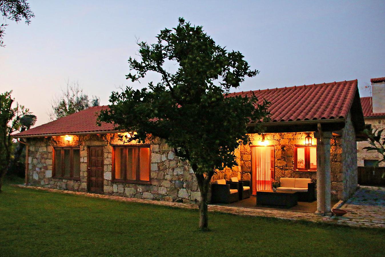 Casa do Barral