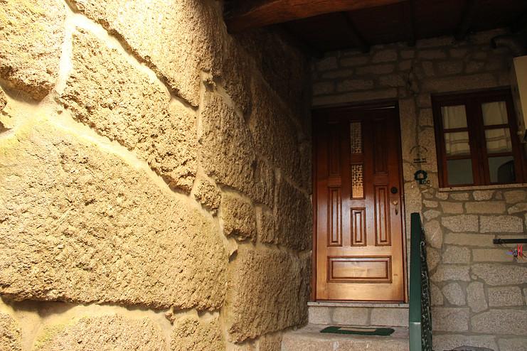 Casa do Palheiro