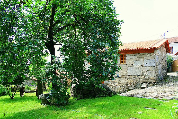 Casa em Caldelas