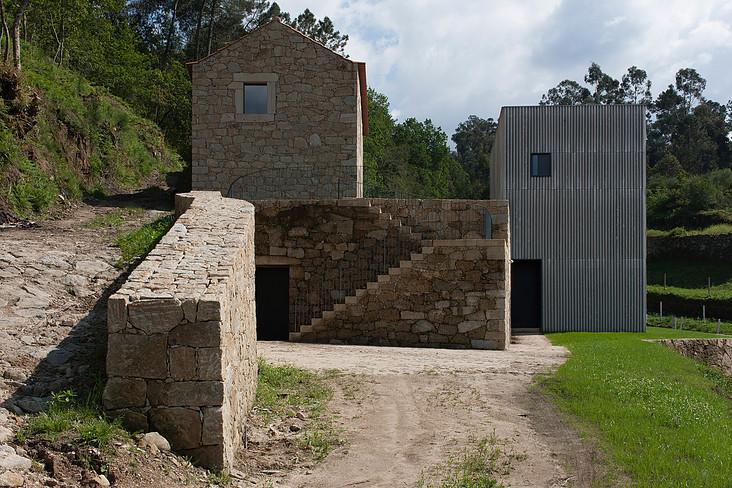 Casa  Clérigo