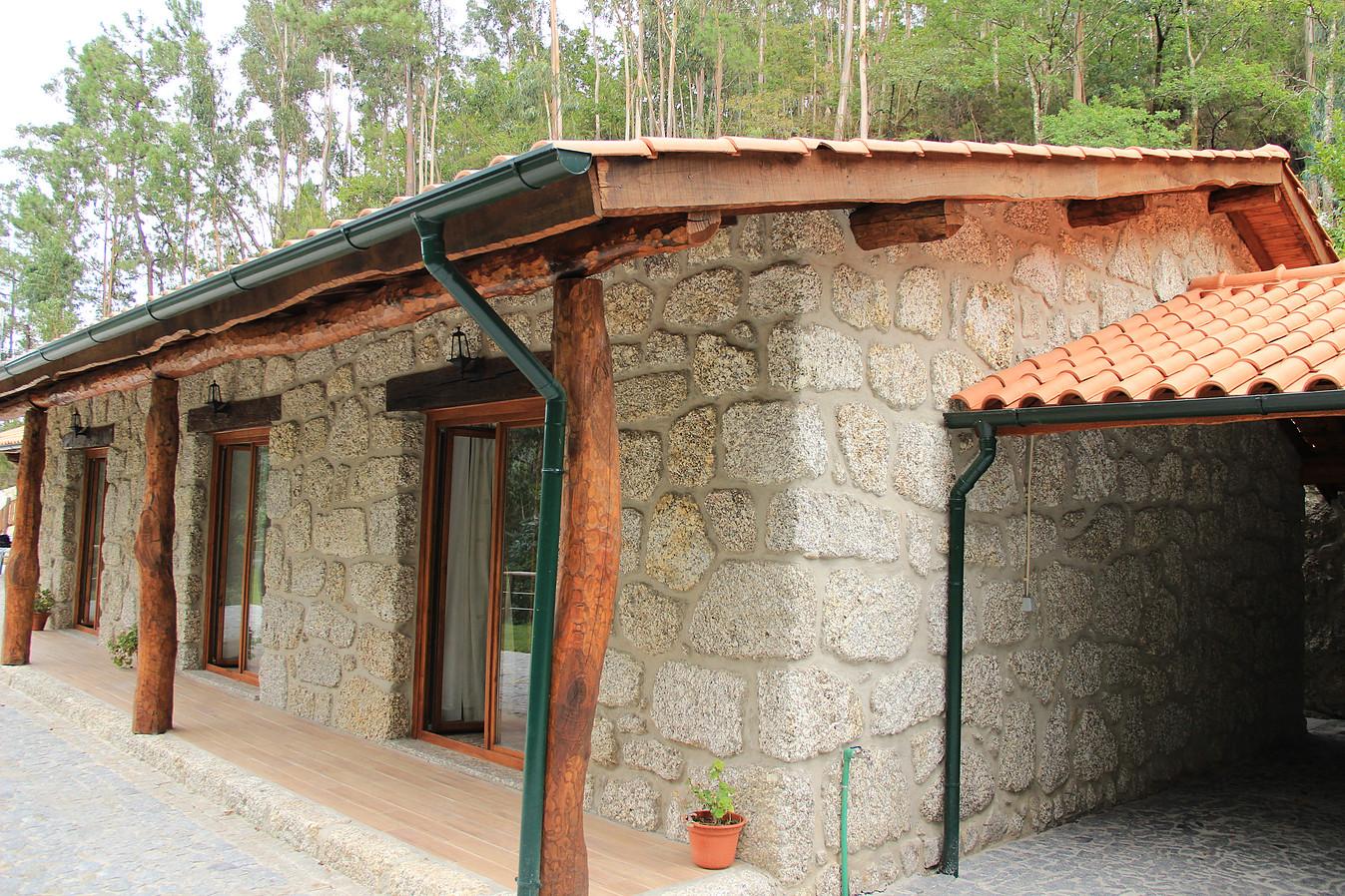 Casa T3 em Rio Caldo