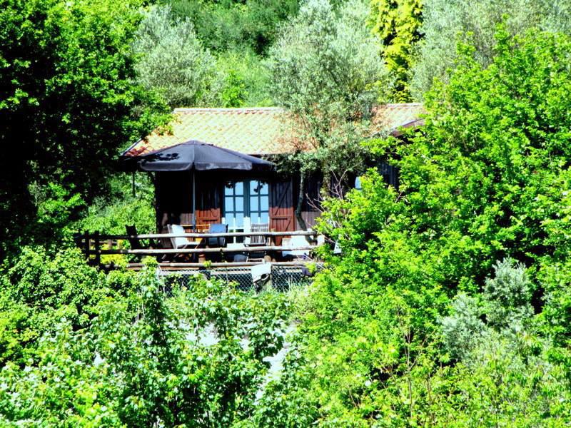 Bungalow de Madeira no Gerês