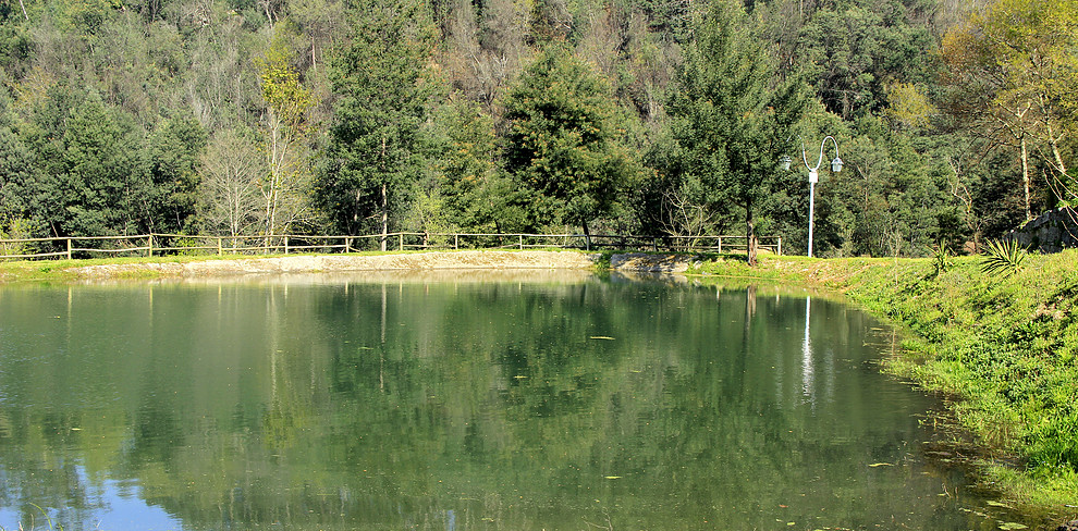 Suites do Lago
