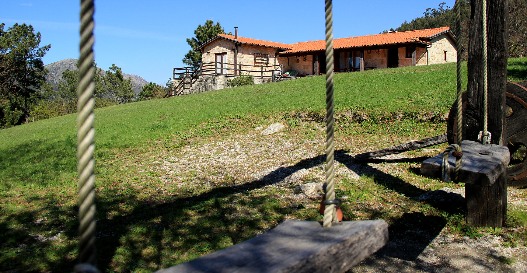 Casa em Carvalheira T2