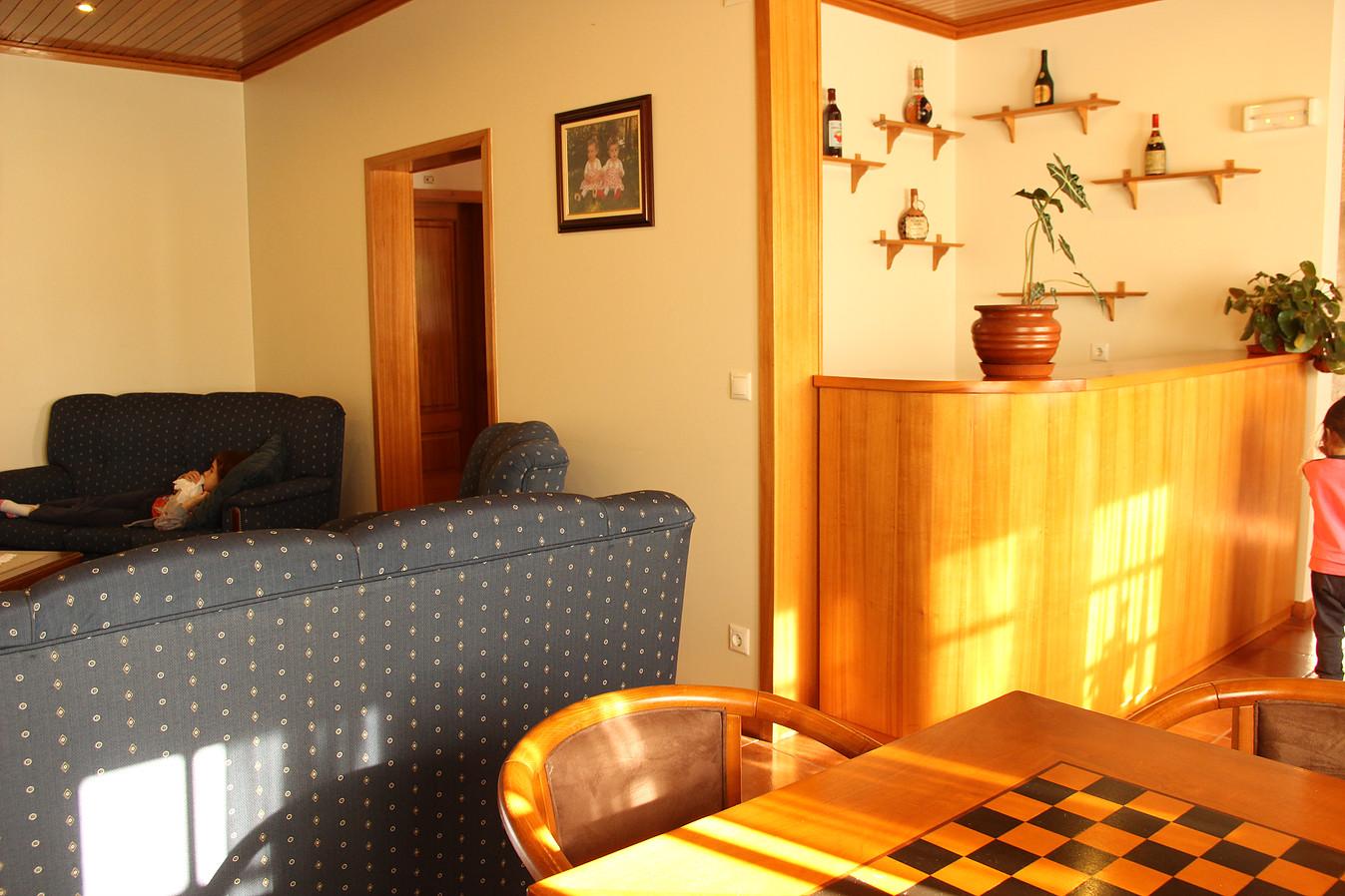 Hotel Rural perto das Cascatas