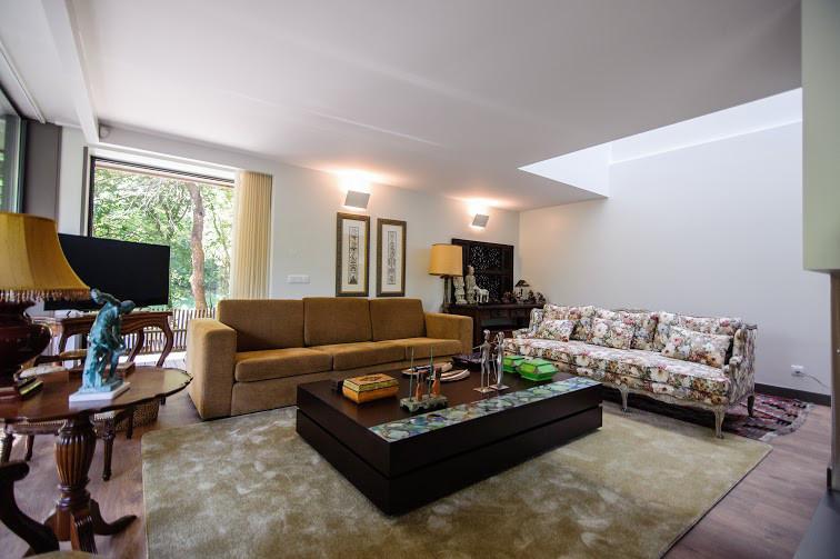Suite Manjericão