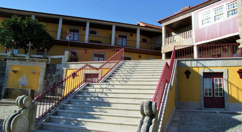 Quinta Rural T12 em Amares