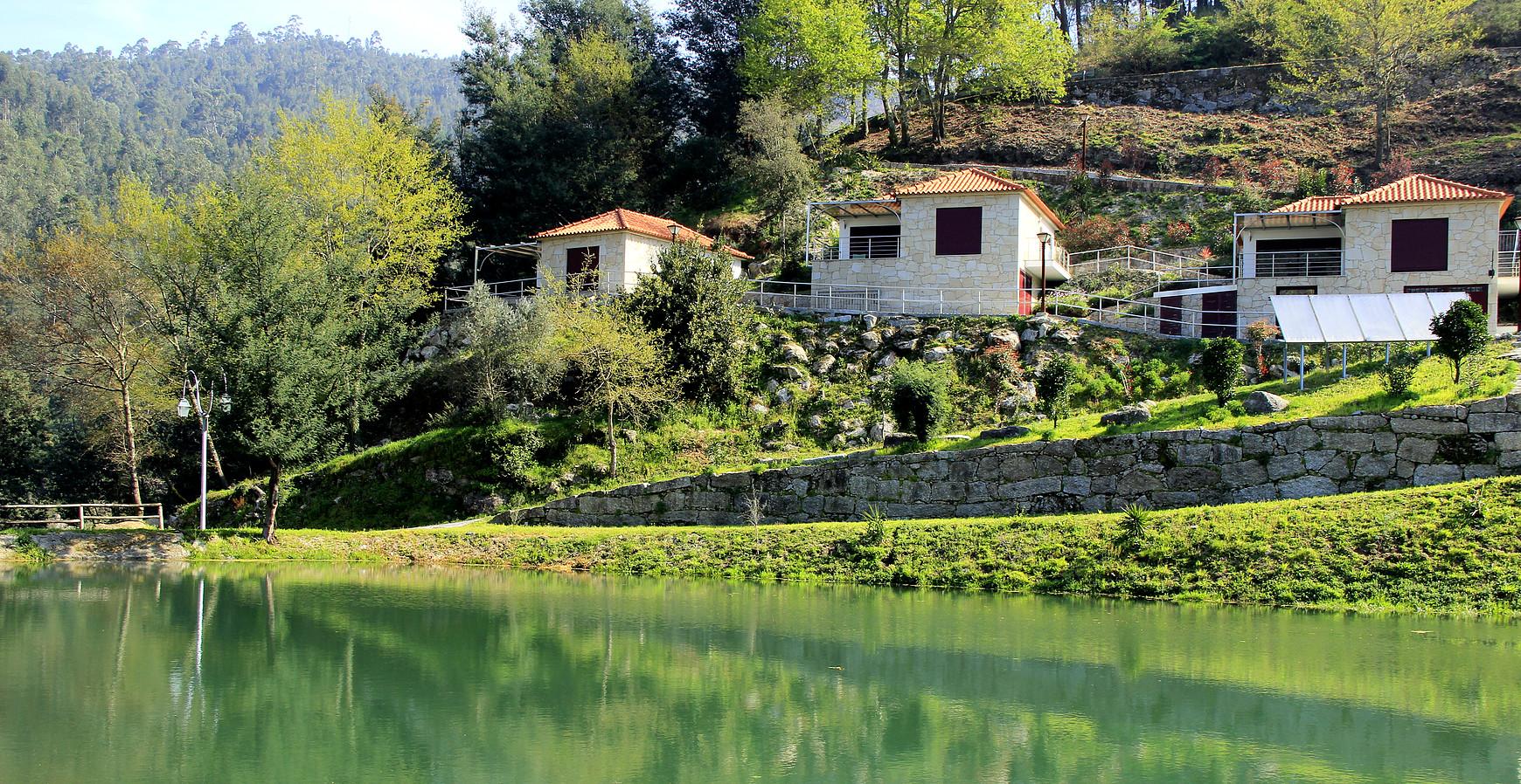 Casas do Lago