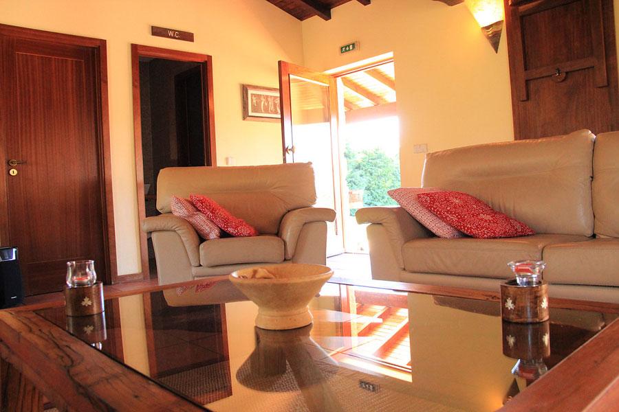 Casa em Carvalheira T6