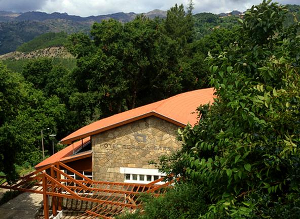 Hotel Rural da Misarela