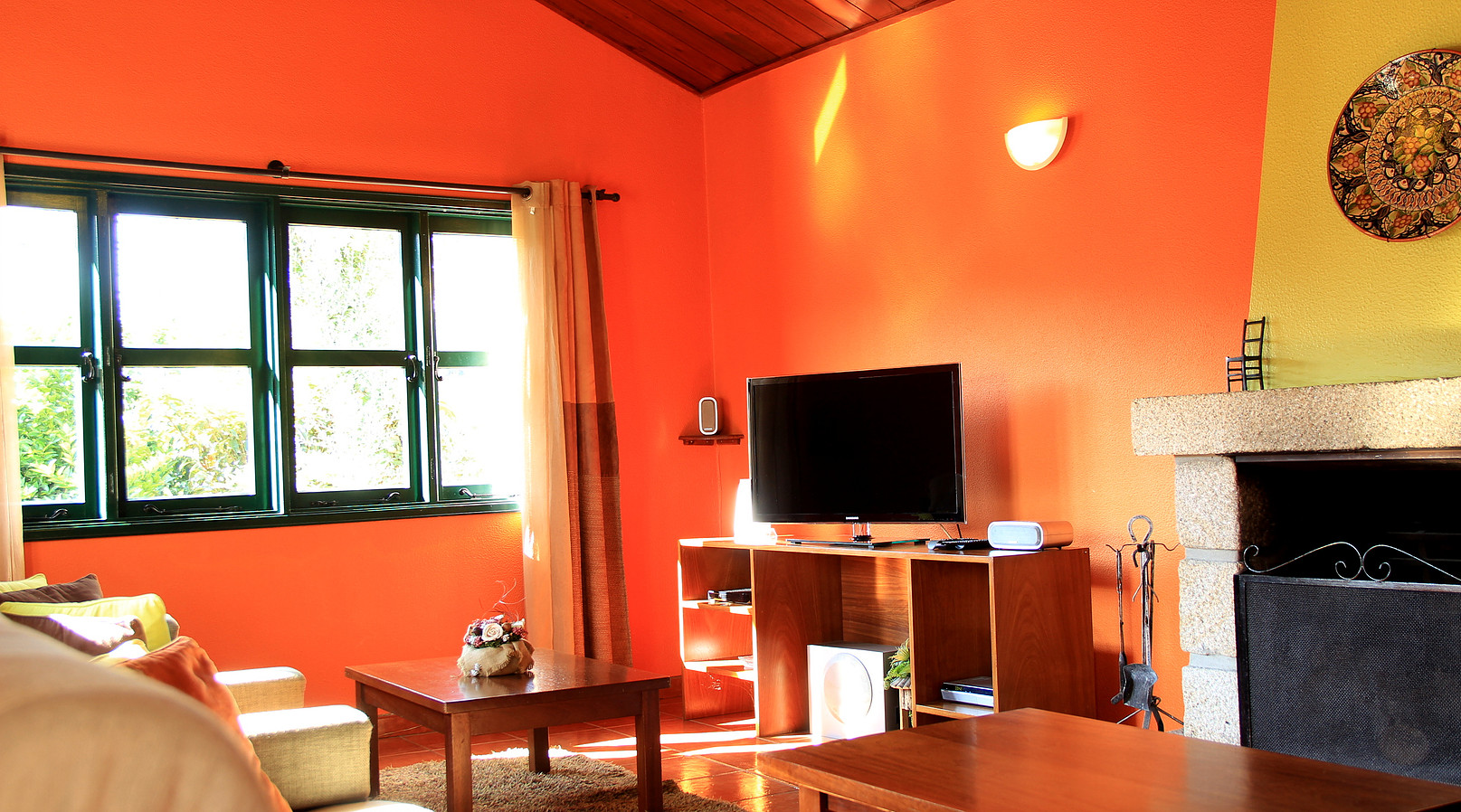 Casa à Beira Rio
