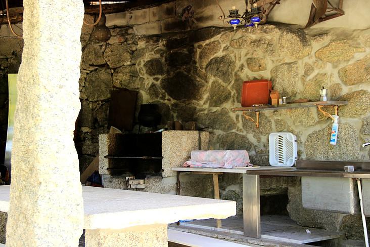 Casa T2 no Gerês