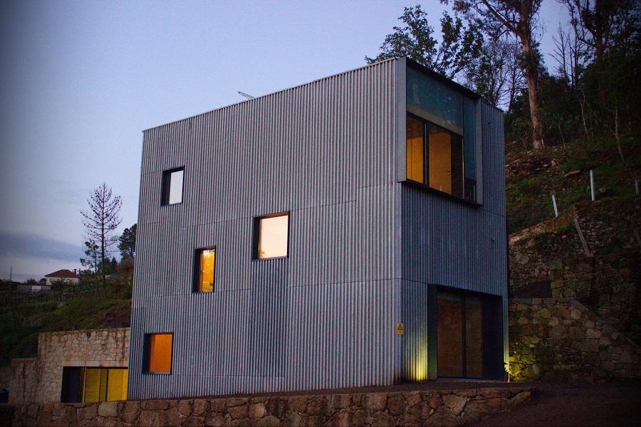 Casa das Vigotas