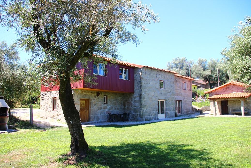 Casa do Galgo