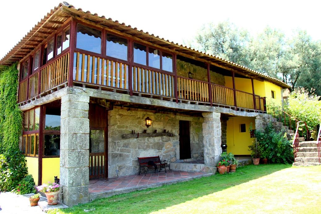 Casa do Casal