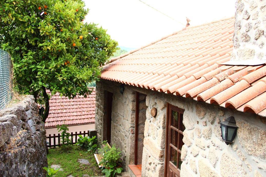 Casa da D. Manuela