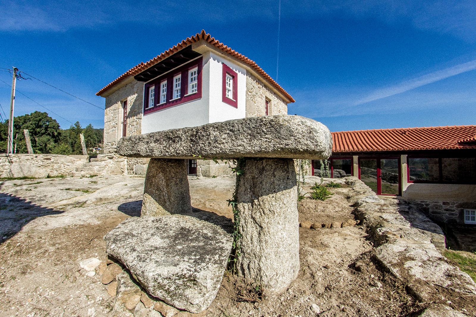 Casa de Férias T3 em Arcos de Valdevez