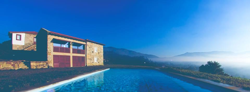 Casa de Turismo Rural T2 em Arcos de Valdevez