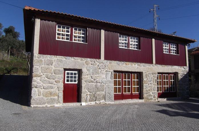 Casa da Sequeira