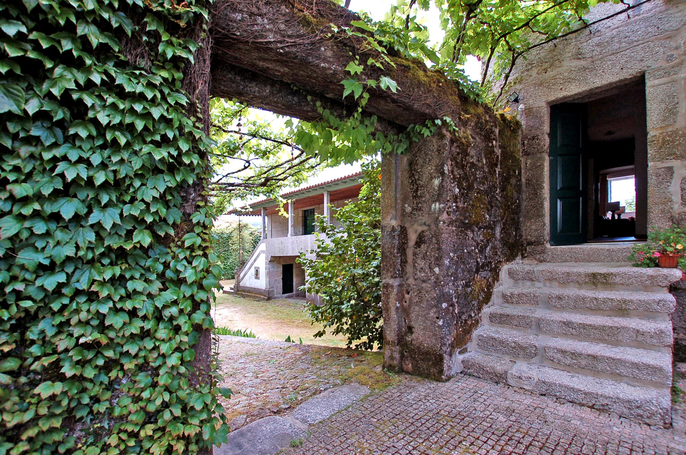 Casa da Andorinha