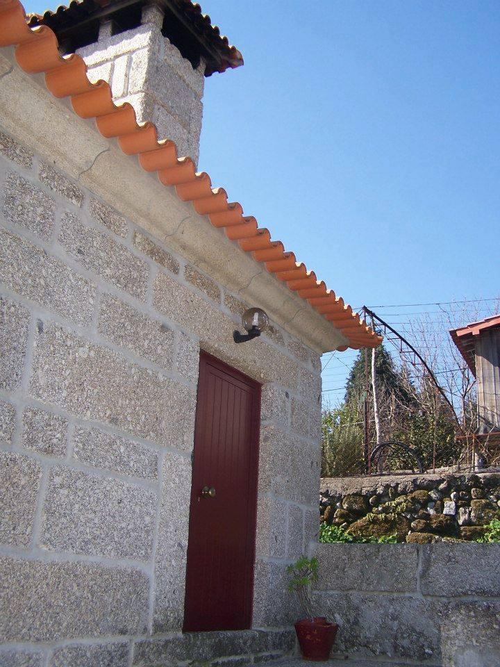Casa da Luz – Bouro Santa Marta – Amares