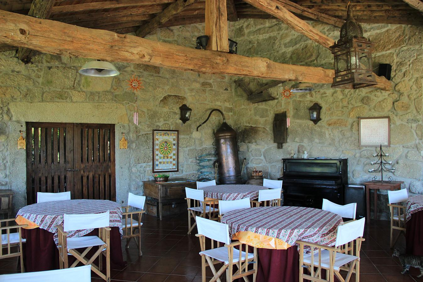 Casa  Adega II