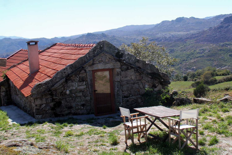 Abrigos de Pitôes