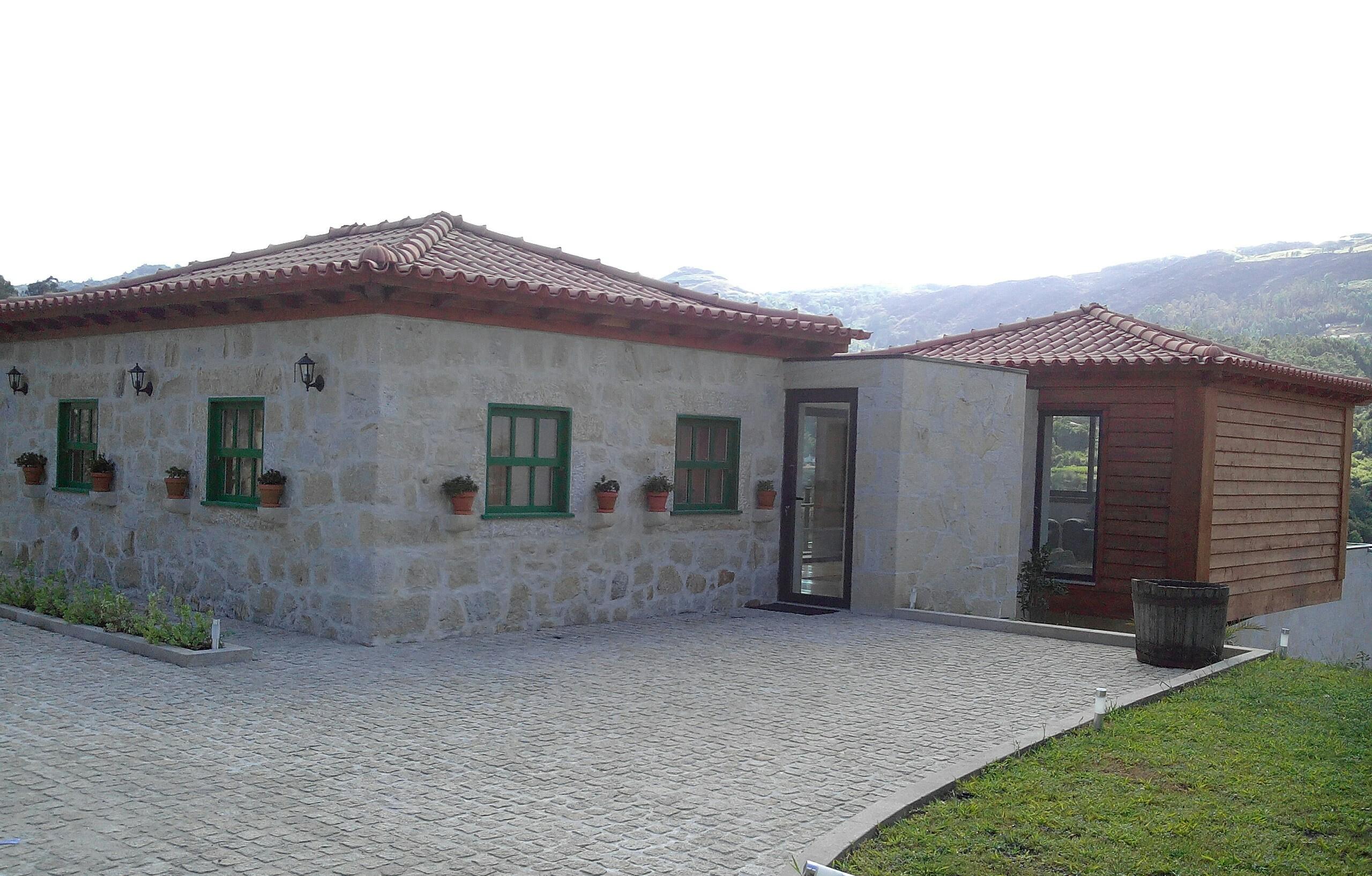 Casa da Bouça – Barrozinha