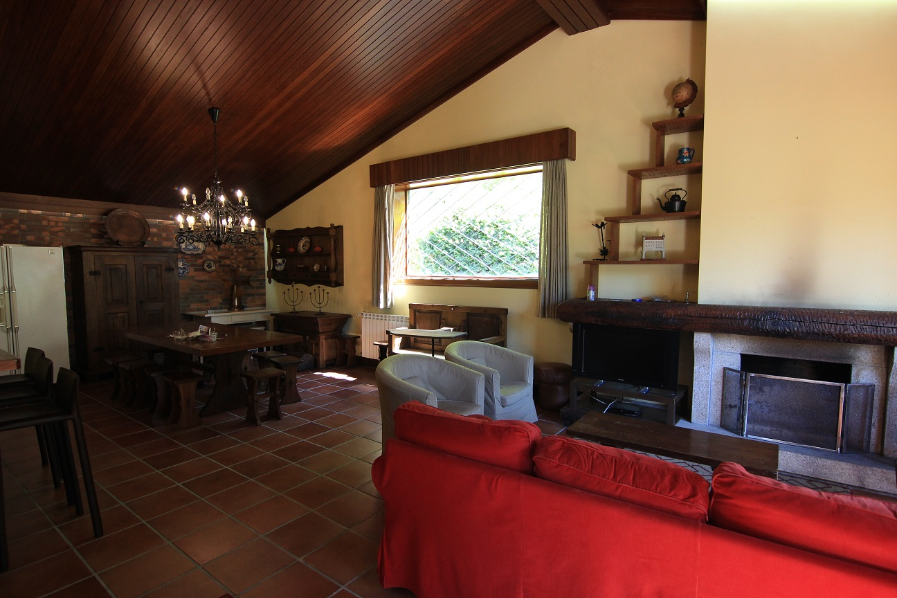 Casa de Salamonde
