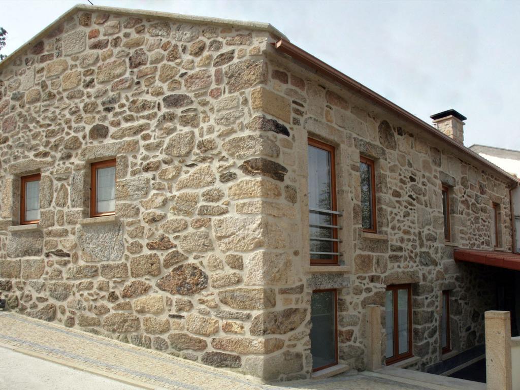 Casa das Pesqueiras