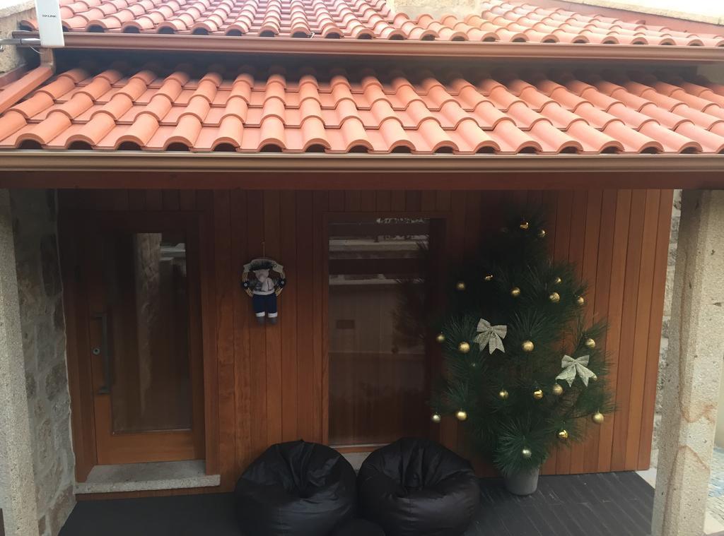 Casa T3 em Melgaço