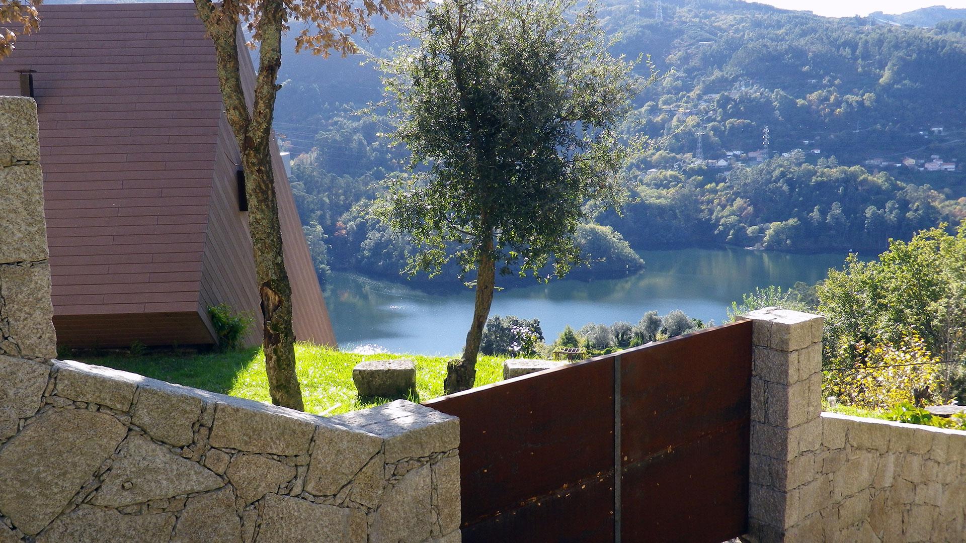 Agrinho Residences