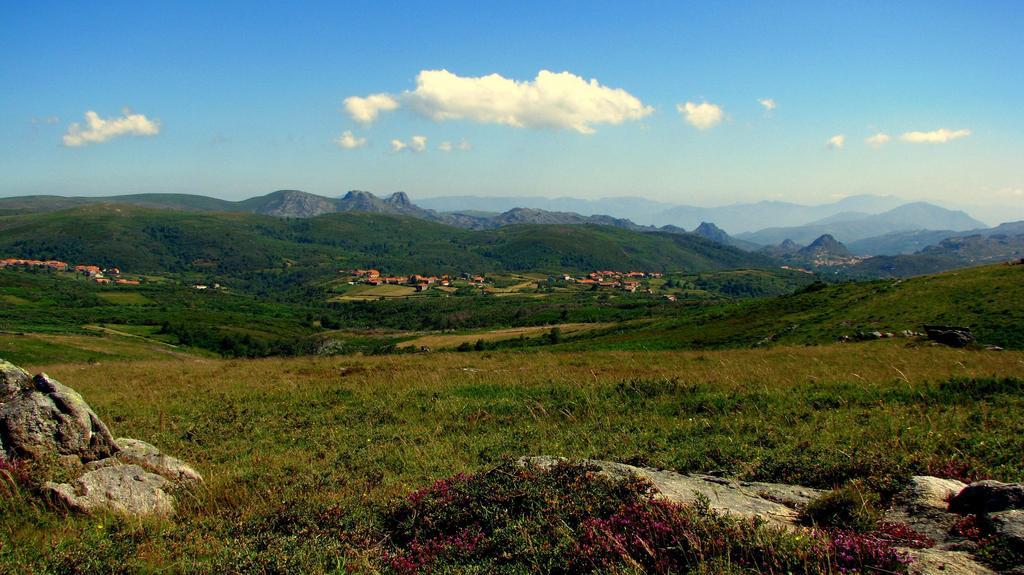 Hotel Castrum Villae –  Vista para a Montanha