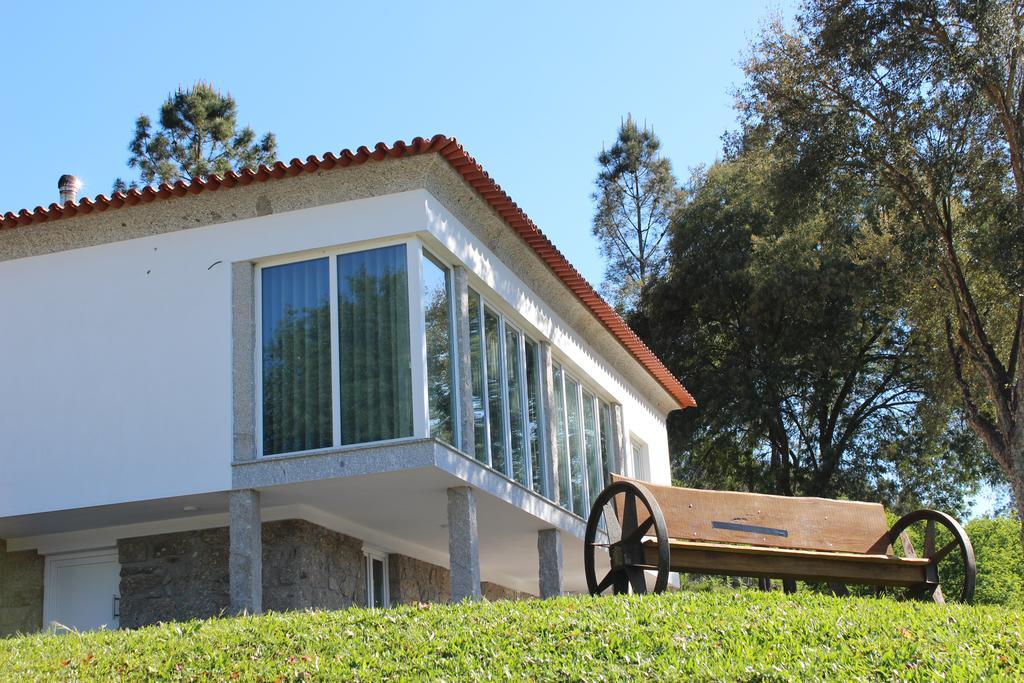 Casa do Moinho em Póvoa de Lanhoso