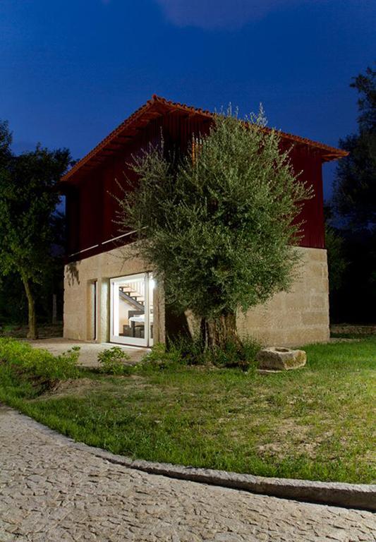 Casa dos Cereais