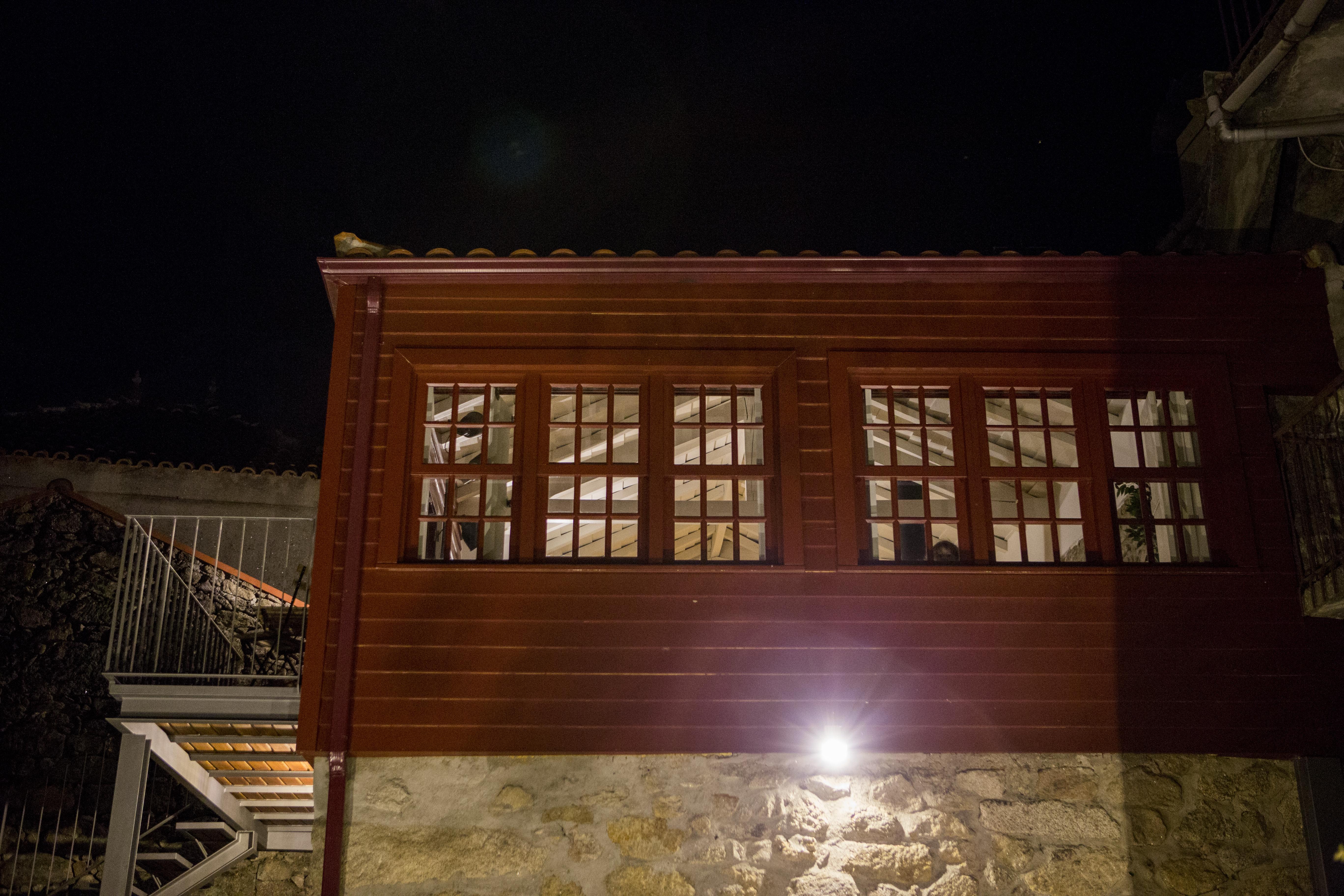 Casa da Teresina