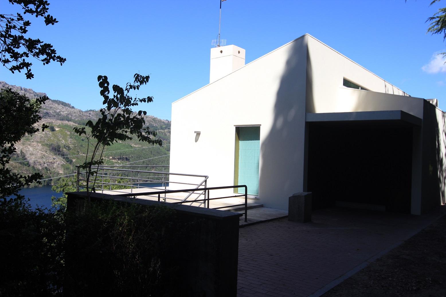 Casa Salamonde T3