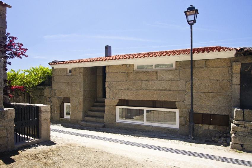 Casas no Gerês