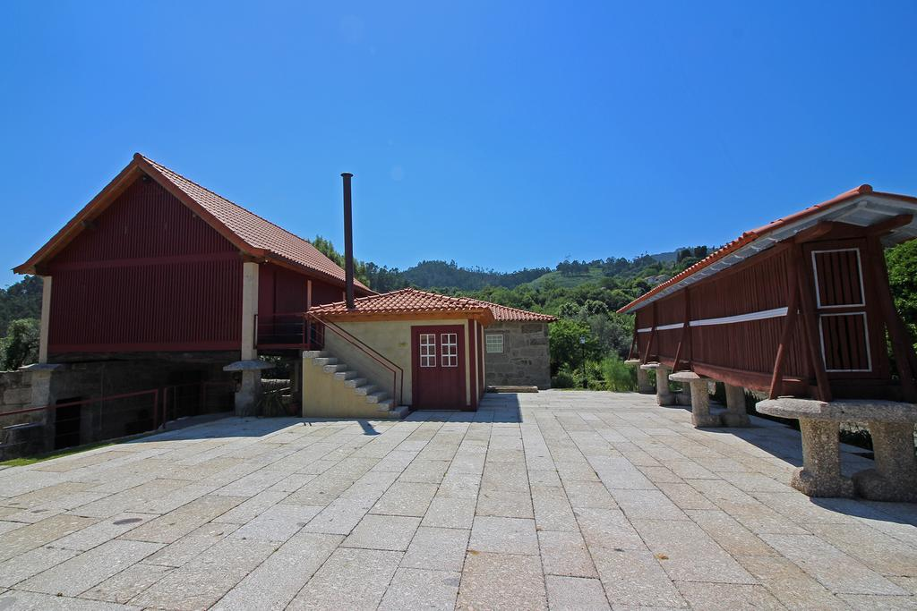 Portela Village