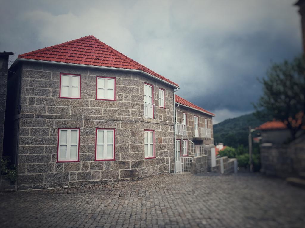 Castro House T1