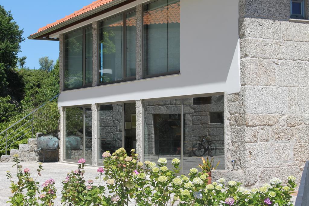 Eira House
