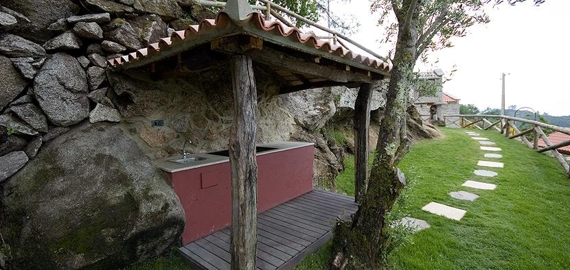 Casinha de Pedra