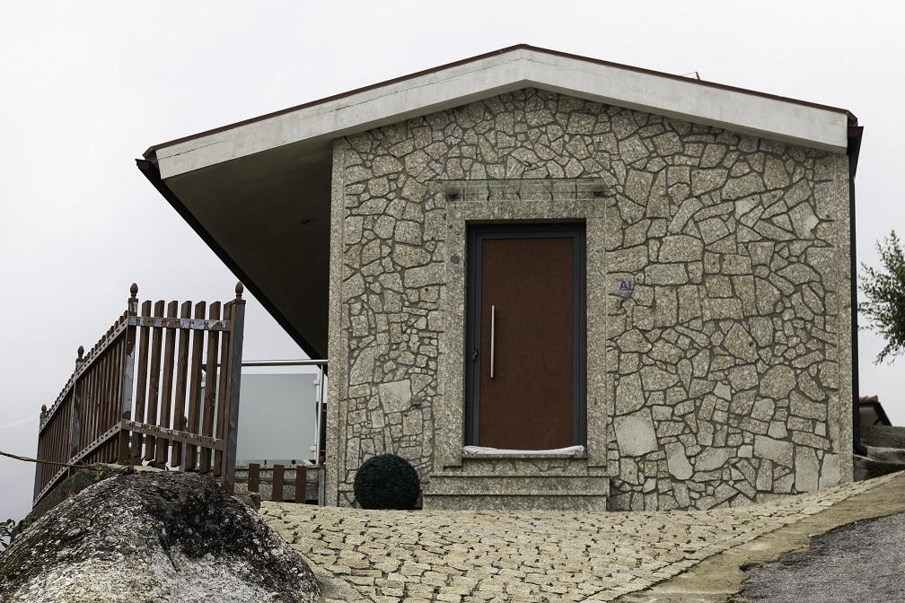 Casa Vale Quintão